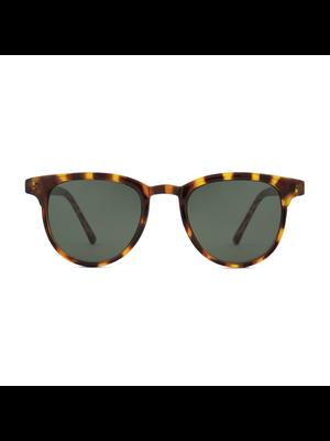 Komono Francis Tortoise Sunglasses