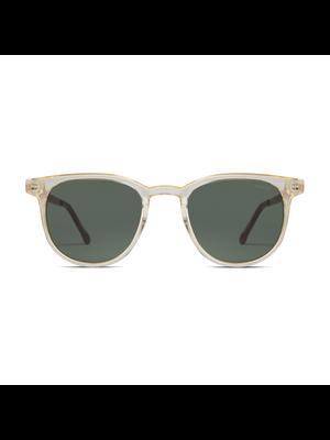 Komono Francis Metal Prosecco Sunglasses