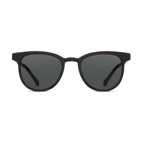 Komono Francis Metal Black Sunglasses