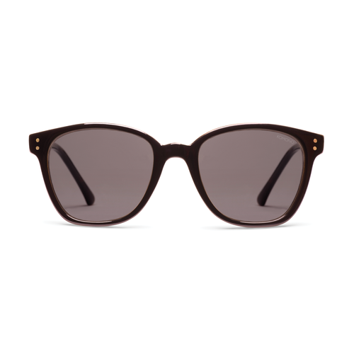 Komono Renee Black Tortoise Sunglasses