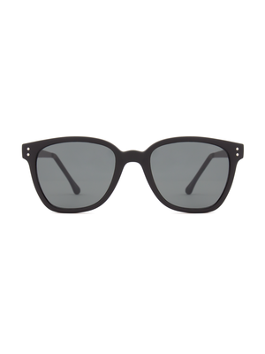 Komono Renee Metal Black Sunglasses