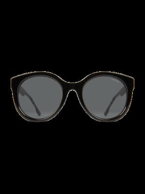 Komono Ellis Black Tortoise Sunglasses