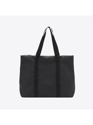 Rains City Tote Zwart