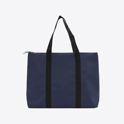 Rains City Tote Blue