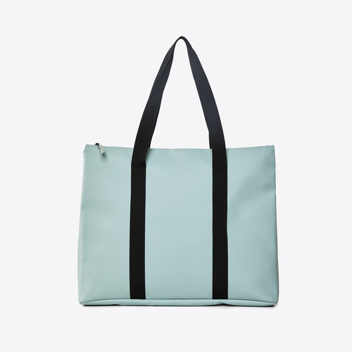 Rains City Tote Mint