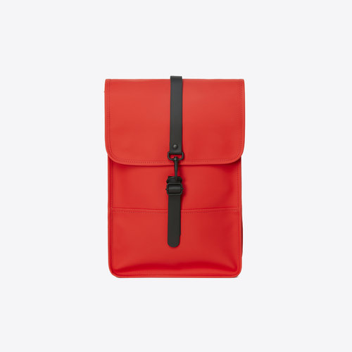 Rains Backpack Mini Red