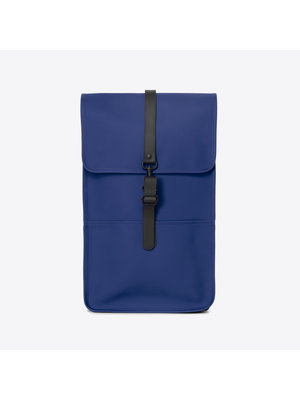 Rains Backpack Klein Blue