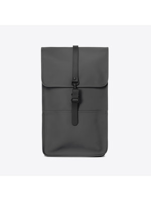Rains Backpack Charcoal