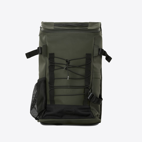 Rains Mountaineer Bag Green