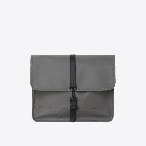 Rains Commuter Bag Charcoal