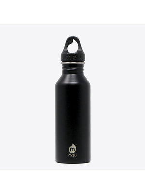 Mizu M5 Drinking Bottle Black 500ml