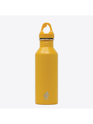 Mizu M5 Drinking Bottle Gold 500ml