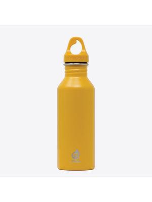 Mizu M5 Harvest Gold Drinking Bottle 500ml