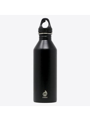 Mizu M8 Black Drinkfles 800ml