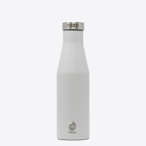 S4 Thermos Flask Light Grey 400ml