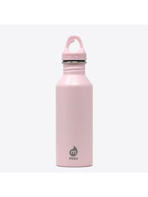 Mizu M5 Soft Pink Drinkfles 500ml