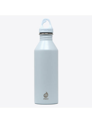 M8 Drinking Bottle Ice Blue 800ml