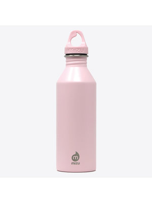 Mizu M8 Drinking Bottle Soft Pink 800ml