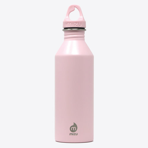 Mizu M8 Soft Pink 800ml Gourde