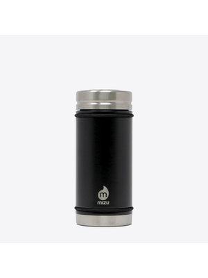 V5 Thermos Flask Black 450ml
