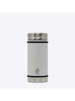 Mizu V5 Thermos Flask Light Grey 450ml