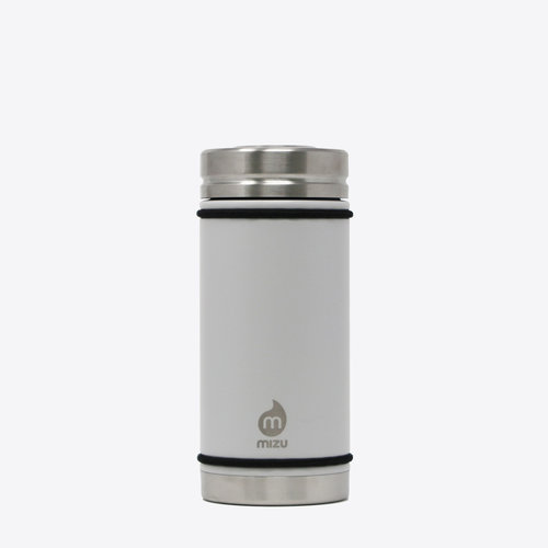 V5 Thermos Flask Light Grey 450ml