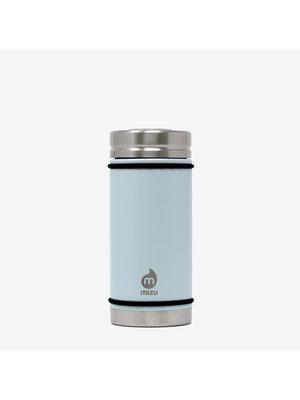Mizu V5 Ice Blue Bouteille Thermos 450ml