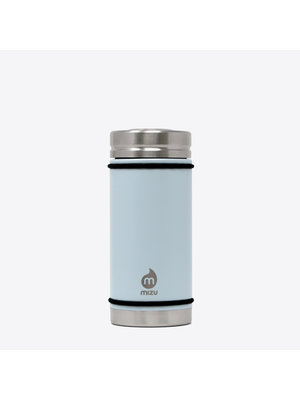 Mizu V5 Ice Blue Thermos Bottle 450ml