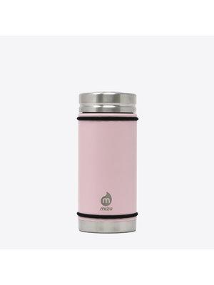 Mizu V5 Soft Pink Thermosfles 450ml