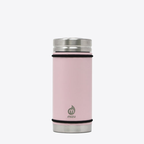 Mizu V5 Thermosfles Soft Pink 450ml