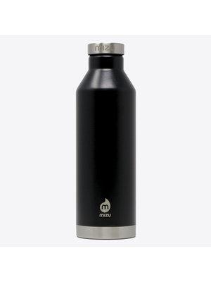V8 Thermos Flask Black 750ml