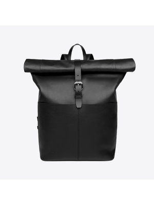 Sandqvist Antonia Backpack Black