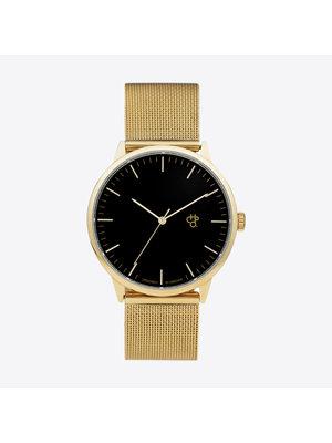 CHPO Nando Gold Horloge