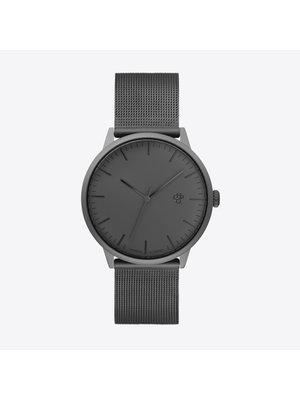 CHPO Nando Betong Horloge