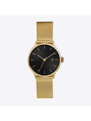 CHPO Nando Mini Gold Horloge