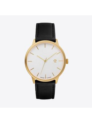 CHPO Khorshid Gold Horloge