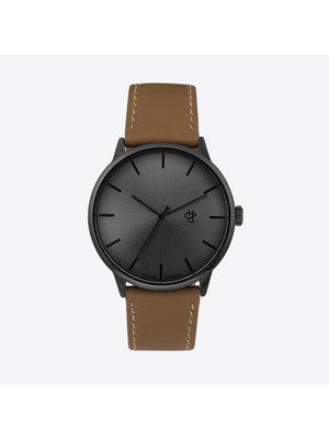 CHPO Khorshid Funk Metal Horloge