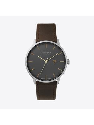 CHPO Khorshid Stockholm Horloge