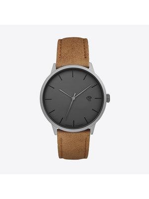 CHPO Khorshid Betong Horloge