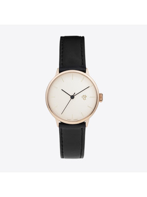 CHPO Khorshid Mini Rose Horloge
