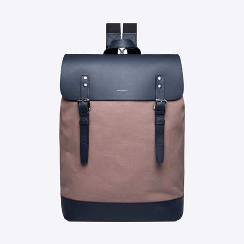 Sandqvist Hege Backpack Earth Brown