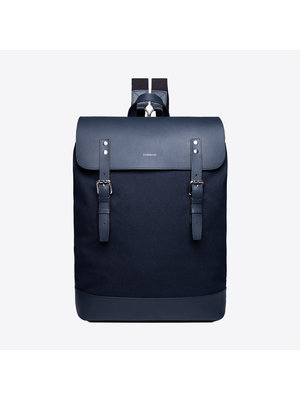 Sandqvist Hege Navy Backpack