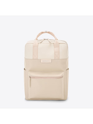 Kapten and Son Bergen Backpack Sandstone