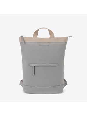 Kapten and Son Umea Backpack Sand Grey