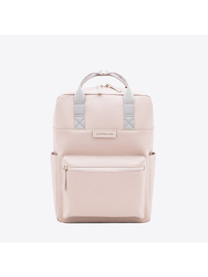 Kapten and Son Bergen Cherry Blossom Backpack