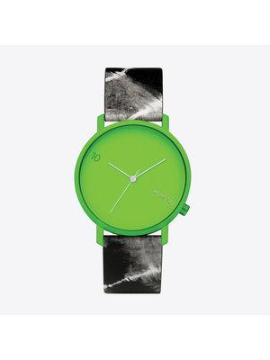 Komono Lewis 10 Year Tie Dye Watch