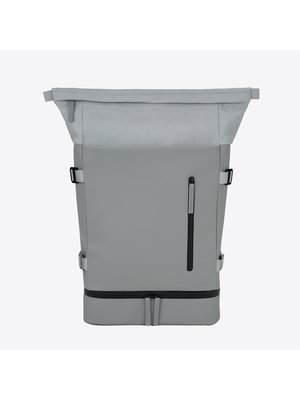 Kapten and Son Helsinki All Grey Backpack