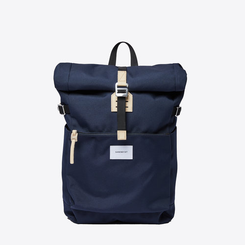 Sandqvist Ilon Backpack Navy