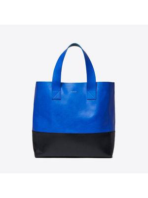 Sandqvist Iris Sac à bandoulière Bleu Noir