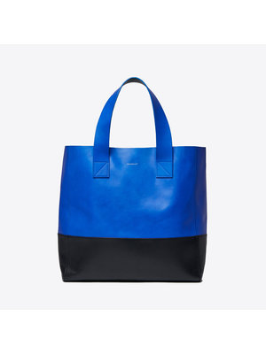 Sandqvist Iris Shoulder Bag Blue Black